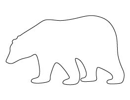 17 Best ideas about Polar Bear Drawing on Pinterest