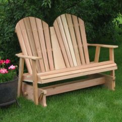 Double Rocking Adirondack Chair Plans Graco Duodiner High Metropolis Loveseat Glider Rocker - Woodworking Projects &