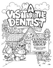 22 best images about Visiting the Dentist on Pinterest