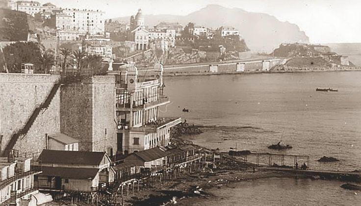 Bagni strega httpwwwgenovavintageitgenovaanticaimmaginistorichebagnistrega  Genova