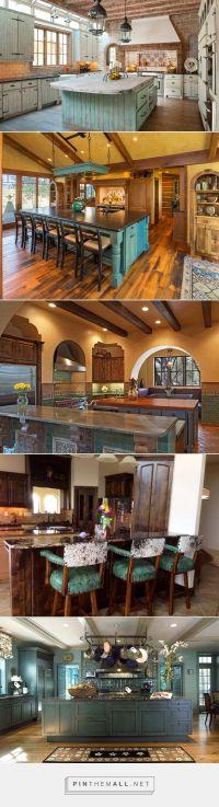 25+ best ideas about Cabin kitchens on Pinterest | Log ...