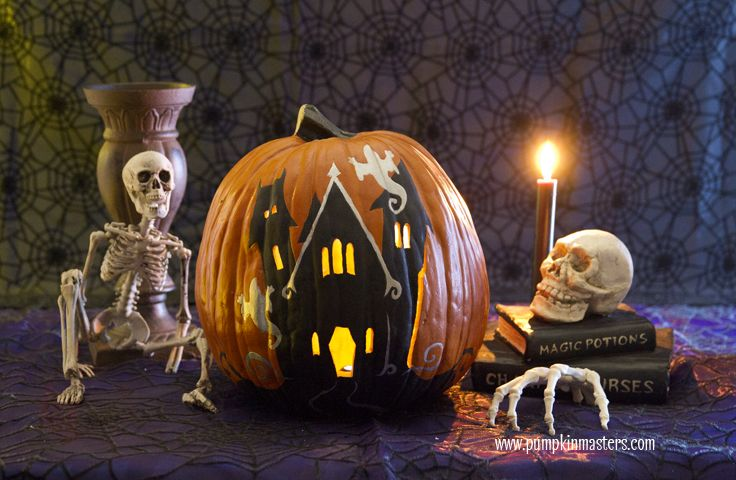 17 Best Images About Decorated Pumpkins On Pinterest