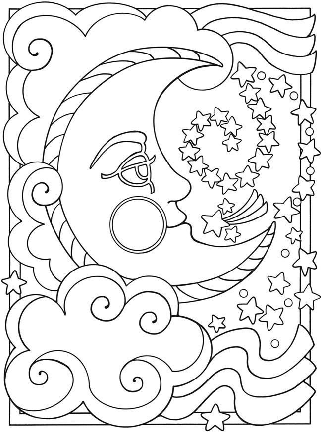 48 best images about mandala / coloring pages on pinterest