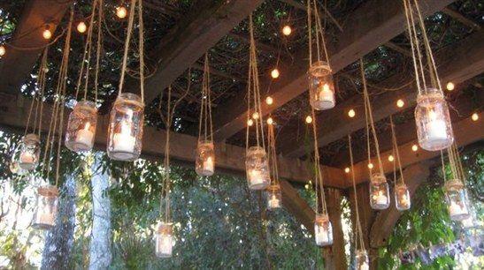 Pergola Lighting Ideas Creative Patio Style Tips Lamp