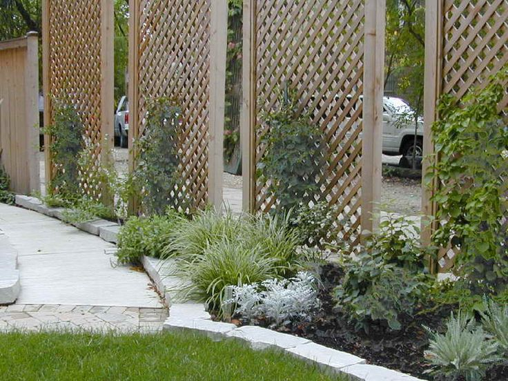 25 Best Ideas About Outdoor Privacy Panels On Pinterest Privacy