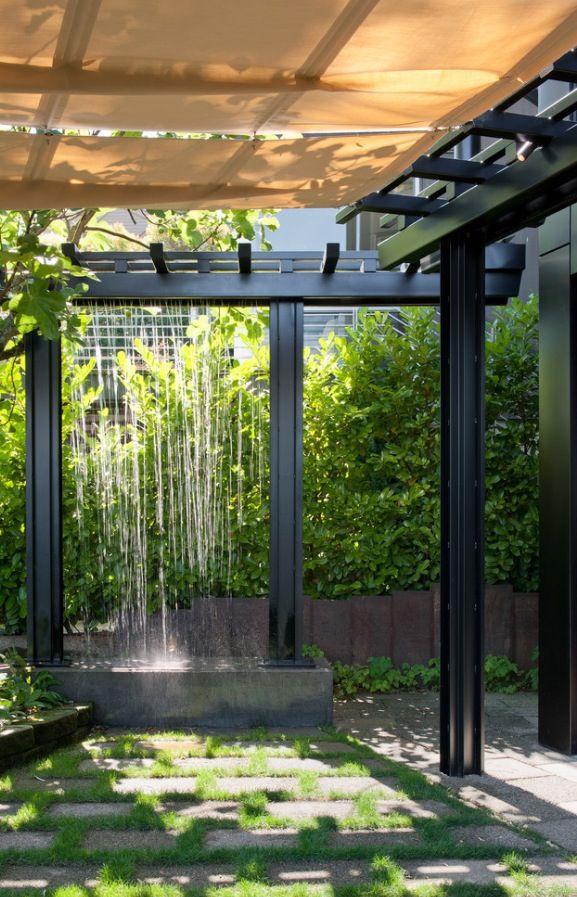 Luxury Outdoor Shower Luxurydotcom Shower Spa Luxe Pinterest Outdoor Showers Luxury
