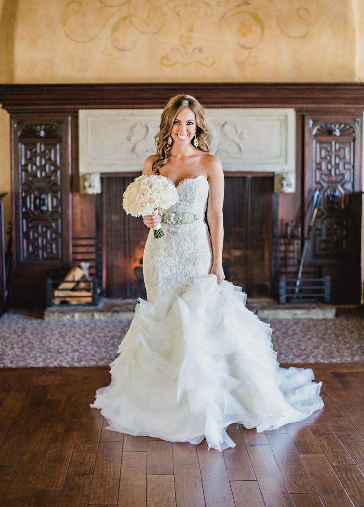 Lazaro 3201 Wedding Dresses Pinterest Wedding