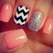 funky nail polish love