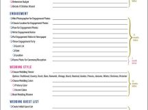 17 Best images about Wedding Reception/Ceremony Timelines ...