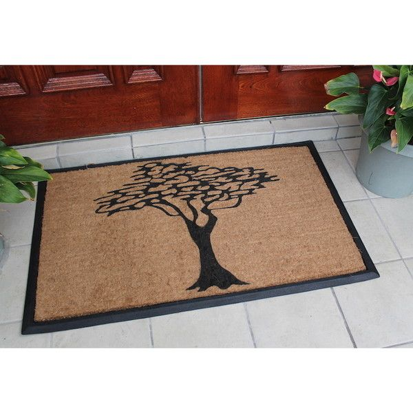25+ best ideas about Outside door mats on Pinterest