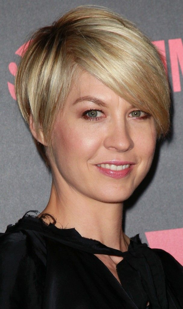 18 Best Images About Awesome Short Hairstyles For Fine Hair On
