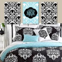 1000+ ideas about Damask Bedroom on Pinterest | 2nd Floor ...