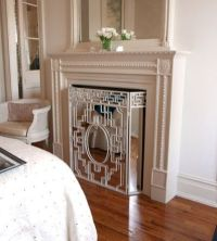 141 best images about My Fake Fireplace on Pinterest ...
