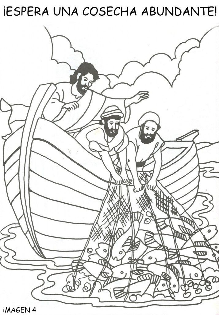 Philemon Onesimus Paul Coloring Page Coloring Pages