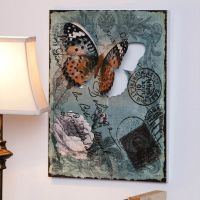 1000+ ideas about Butterfly Drawing on Pinterest | How to ...