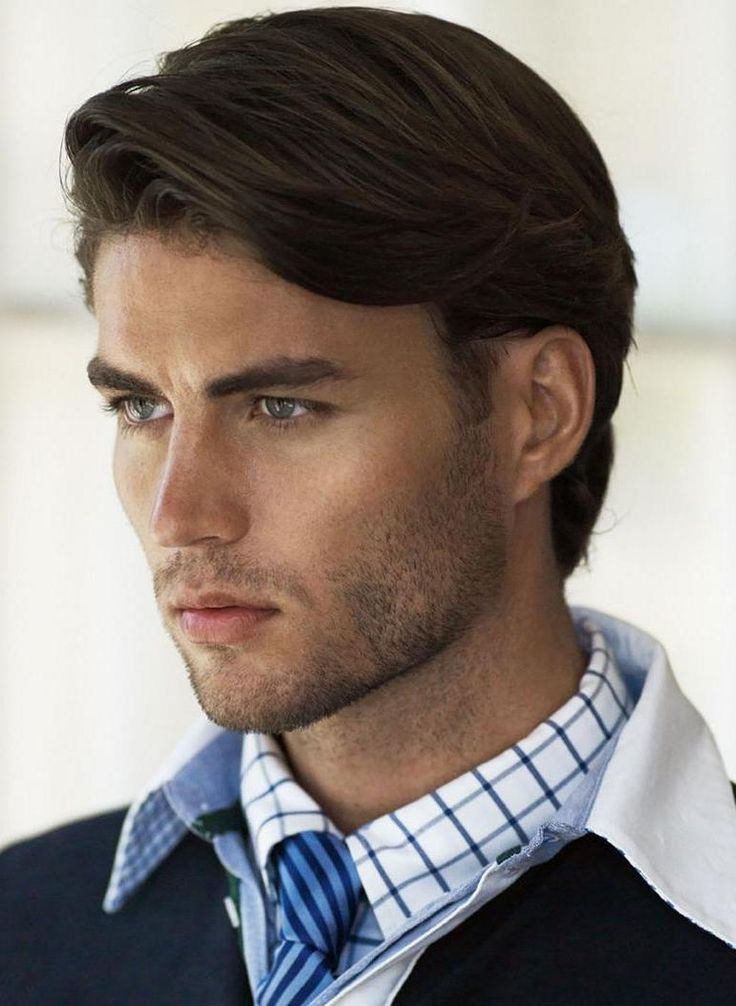 25 Best Ideas About Professional Hairstyles For Men On Pinterest