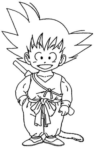 Dragon Ball Super Dessin Facile : dragon, super, dessin, facile, Dessin, Facile, Faire, Gamboahinestrosa