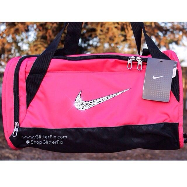 17 Best ideas about Sports Bags on Pinterest  Nike bags
