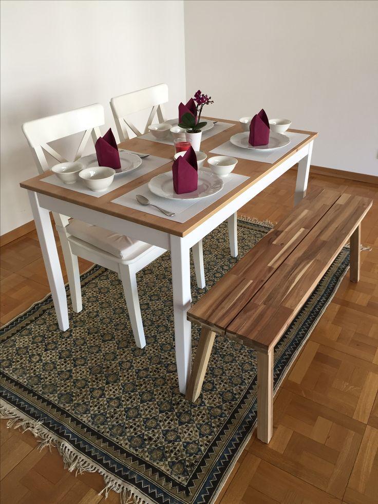 target dining room chairs indoor hammock best 25+ ikea table ideas on pinterest