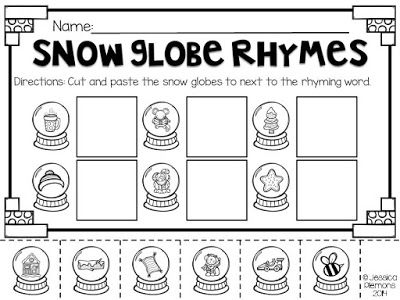 89 best images about Rhyming words/syllables on Pinterest