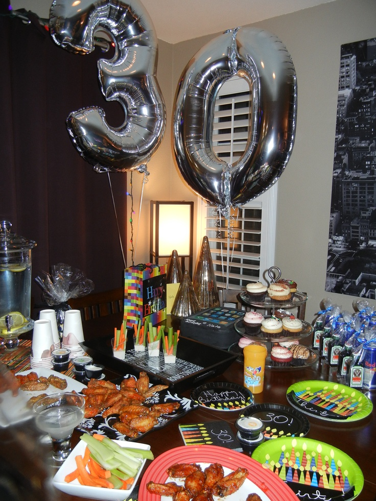 25 Best 30th Birthday Balloons Ideas On Pinterest 30th