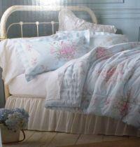 Rachel Ashwell Simply SHABBY CHIC-KING Comforter Cottage ...
