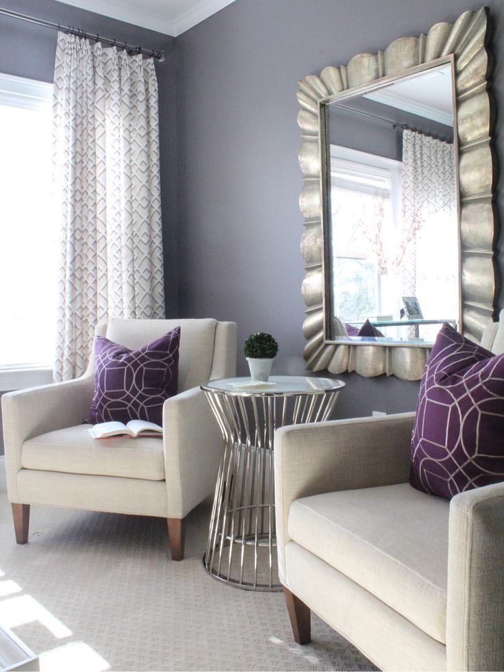 HOW TO TURN YOUR MASTER SUITE INTO A RETREAT  The lounge