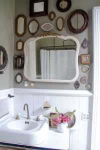 Best 20+ Mirror wall collage ideas on Pinterest