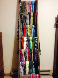 32 best images about scarf fixture ideas on Pinterest ...