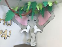 25+ best ideas about Jungle Theme Classroom on Pinterest ...