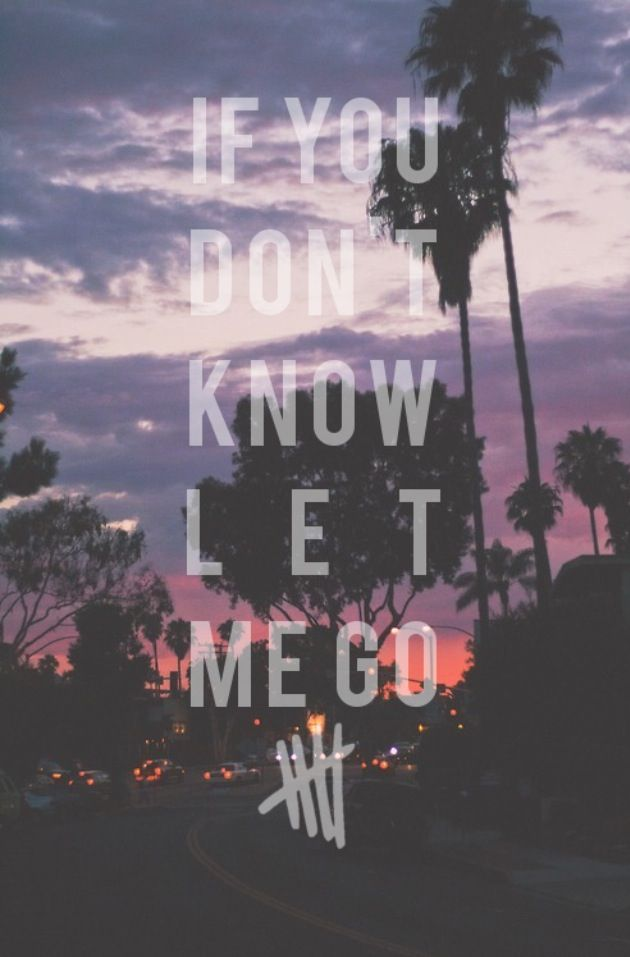 Some Nice Wallpapers With Quotes Pin By Rebecca On 5sosfam Pinterest Itunes Summer