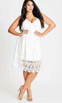 25+ best ideas about White Party Dresses on Pinterest ...