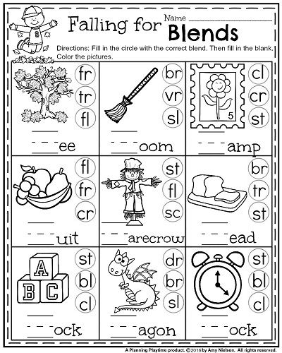 17+ best ideas about First Grade Worksheets on Pinterest