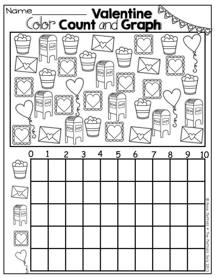 17 Best images about February Preschool Ideas on Pinterest