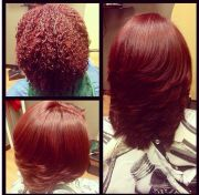 hair color slay