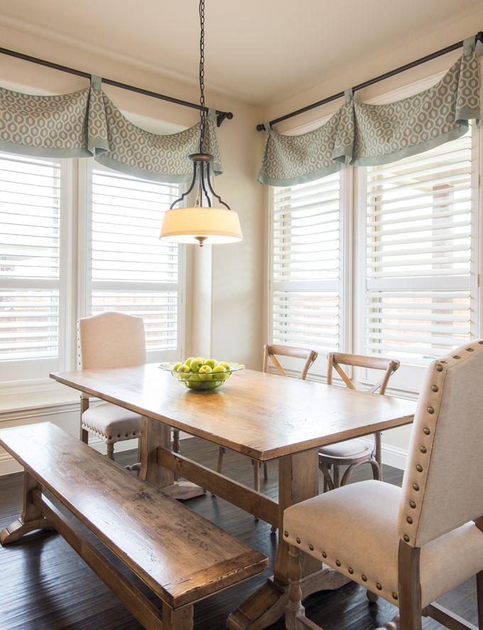 Top 25+ best Dining room windows ideas on Pinterest