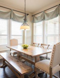 Top 25+ best Dining room windows ideas on Pinterest ...