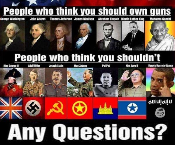 25 best ideas about Gun control meme on Pinterest Gun