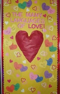 25+ best ideas about February bulletin boards on Pinterest ...