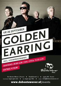17 Best images about Golden Earring on Pinterest   The ...