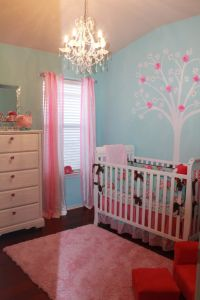 25+ best ideas about Blue Nursery Girl on Pinterest | Baby ...