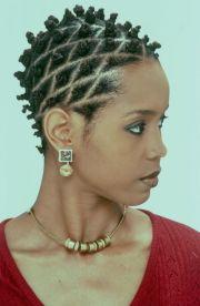 bantu knots ideas