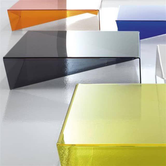couchtisch modern glas aus metall by prisma design attraktive, Mobel ideea