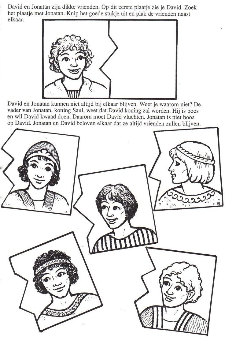 17 Best images about Bible OT: David's Life on Pinterest