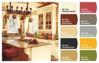 Chip It! by Sherwin-Williams  french country   Don't be ...