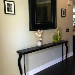 Lack Sofa Table As Desk Ivory Sofas 1000+ Ideas About Hack On Pinterest | Ikea ...