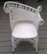 120 best images about Victorian Wicker on Pinterest ...