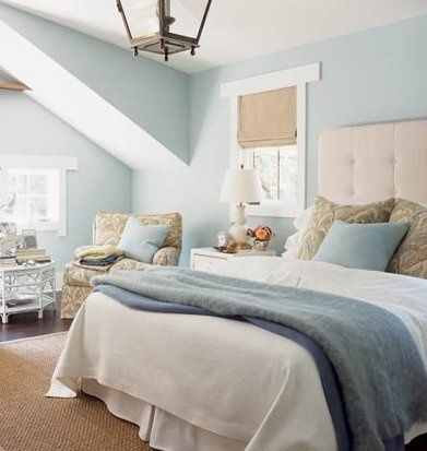 17 Best Ideas About Light Blue Bedrooms On Pinterest Black Crown Moldings Blue Bedrooms And