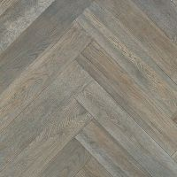 Laurentian Hardwood, Herringbone - White Oak Legacy Grey ...
