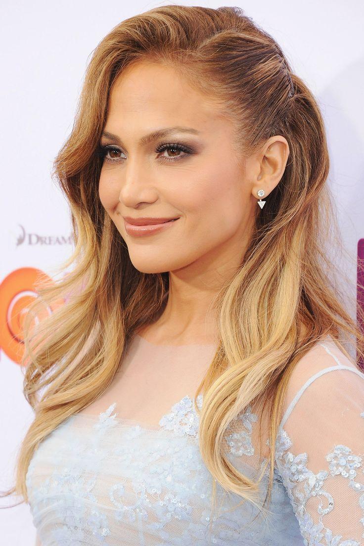 Les 25 Meilleures Idées De La Catégorie Jennifer Lopez Haare Sur